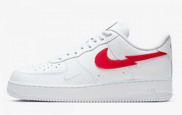 2020 Latest Euro Tour Nike Air Force 1 Low CW7577-100