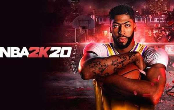 There is no cause for 2K to fix the problems NBA 2K20 has
